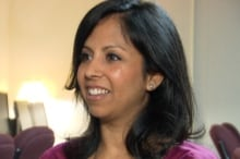 Supriya Edwards Statistics Canada Chief Labour relations