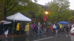 Vigil to honour killed, wounded Moncton Mounties
