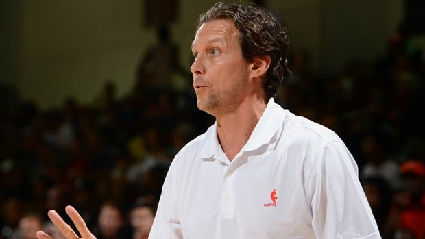Quin Snyder, formerly an assistant coach with the Atlanta Hawks, was named the new head coach of the Utah Jazz on Friday.