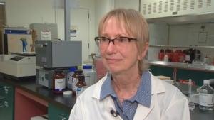 UBC Dr. Karen Bartlett