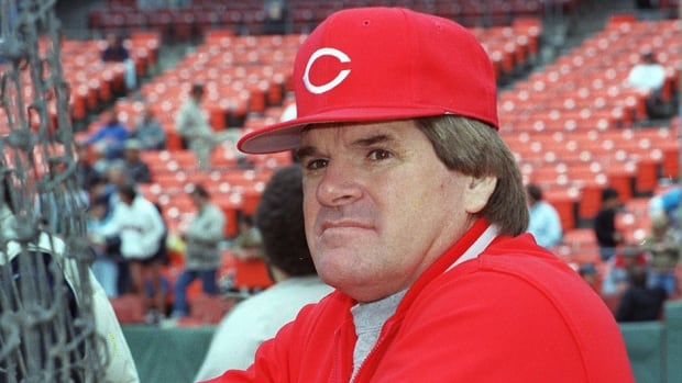 Pete Rose, seen here during his managerial days with the Reds in 1988, is going to manage one game this month for the Bridgeport Bluefish in the independent Atlantic League. The 73-year-old Rose will run the Connecticut team on June 16 when they host the Lancaster Barnstormers.