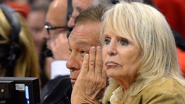 According to AP sources Los Angeles Clippers co-owner Shelly Sterling would remain close to the organization under terms of the pending sale to former Microsoft CEO Steve Ballmer, according to two individuals close to the negotiations.