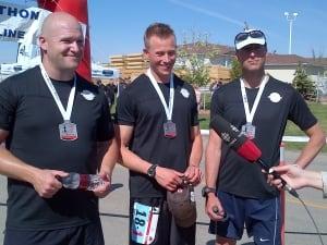 Fallen 4 marathon