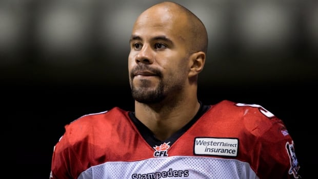 Calgary Stampeders star Jon Cornish tweeted his displeasure not long after reports of a tentative deal on Saturday night.