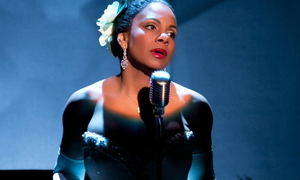Tony Awards Audra McDonald