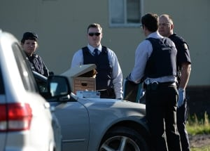 Moncton shooting investigation