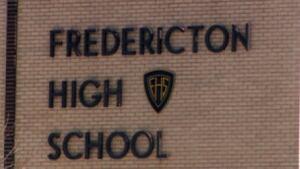 Fredericton High School