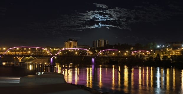 Traffic Bridge Saskatoon