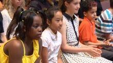 Children honoured 911 awards ceremony June 9 2014