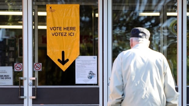 Fewer voters cast ballots in advance polls for this year's Ontario election compared with the 2011 provincial contest, suggesting overall turnout might fall even further than the record low set last time.