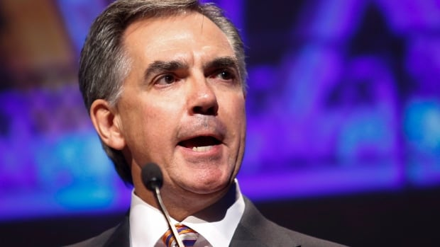 Fomer cabinet minister Jim Prentice says any expenses he claimed when in the aboriginal portfolio were substantiated by receipts. The department says the receipts have been destroyed, as per policy, but the amount that was reimbursed remains public on its website.