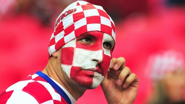 Fans of Croatia will be at The Earl of Sussex pub on opening day as they take on Brazil, whose fans will also be there.