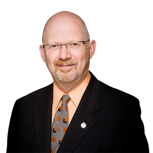 NDP MP Randall Garrison