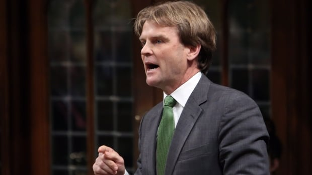 Immigration Minister Chris Alexander defended the government's citizenship bill, saying it is constitutionally sound, in an interview with CBC News Network's Power & Politics on Tuesday.