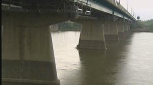 Prince Albert Diefenbaker Bridge