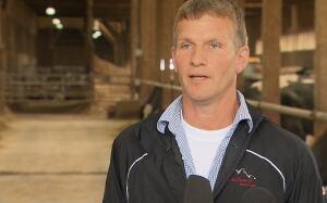 Jeff Kooyman - Chilliwack Cattle Sales