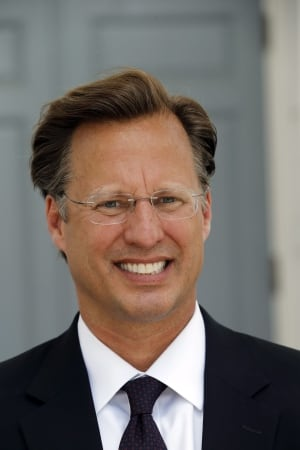Virginia GOP Primary David Brat