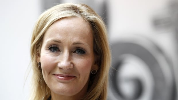 Author J.K. Rowling said she is particularly concerned about the impact Scottish independence would have on the economy and on medical research.
