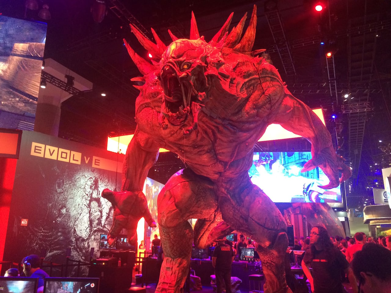 E3 highlights blockbuster games, surge of console interest | CBC News