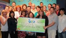 CRA lotto max draw winners Ottawa June 11 2014