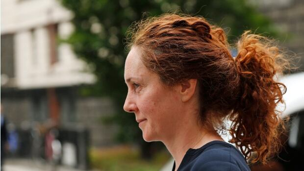 Rebekah Brooks, former News International chief executive, face charges related to phone hacking. The jury retired to consider its verdicts after more than seven months of testimony and argument.