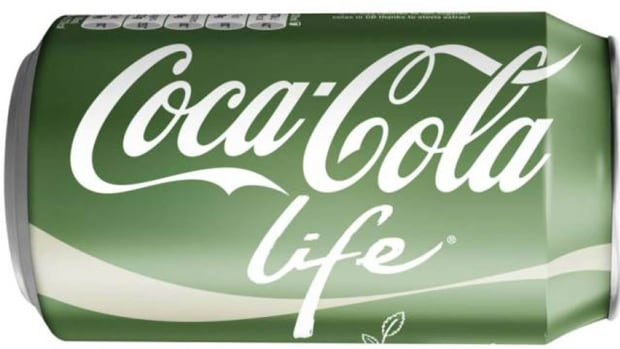 Coca-Cola Life, to be launched in Britain this fall, has 89 calories per can, compared to 139 for regular Coke.