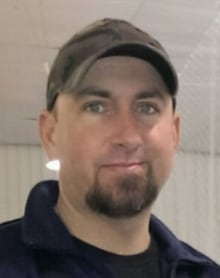 Pascal Lafleur motorcycle crash