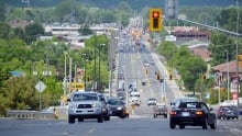 sudbury barrydowne traffic