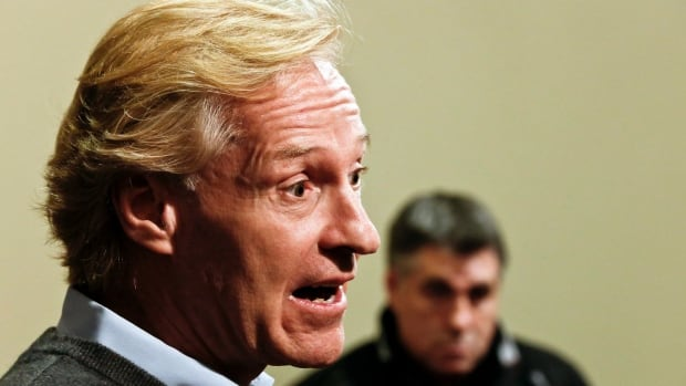Phoenix Coyotes general manager Don Maloney is part of the NHL's Competition Committee.