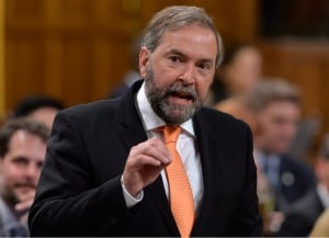 Tom Mulcair 20140611