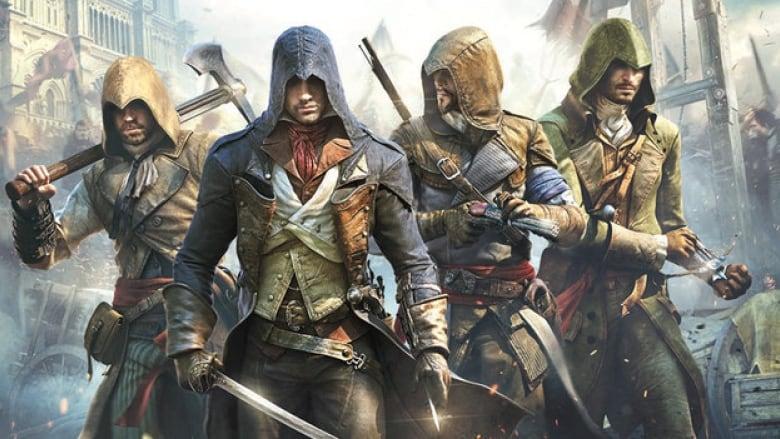 Video game giant Ubisoft to open Winnipeg office | CBC News