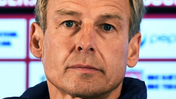 Jurgen Klinsmann seems to be managing expectations, telling fans not to expect the Americans to win the World Cup.