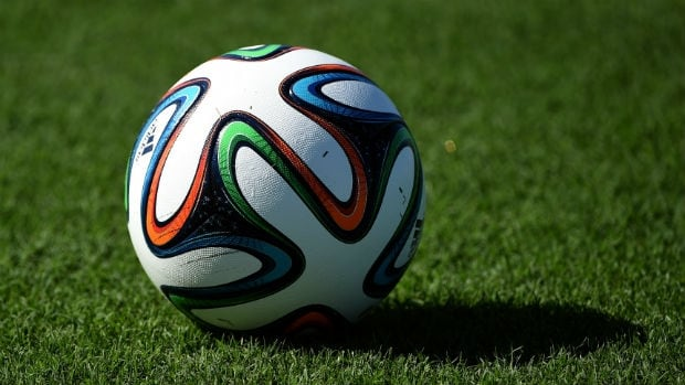 The 2014 World Cup ball is the roundest ball in the history of soccer.