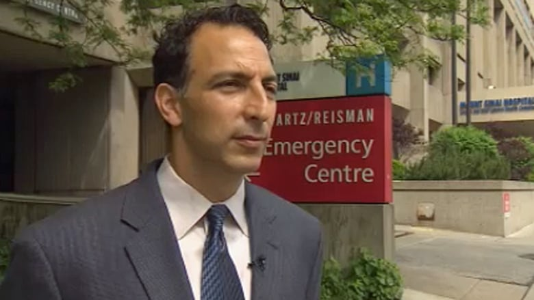 'Weekend effect' hospital risk found in Canadian study