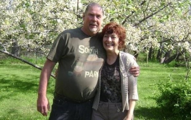 Jim and Michelle Millar