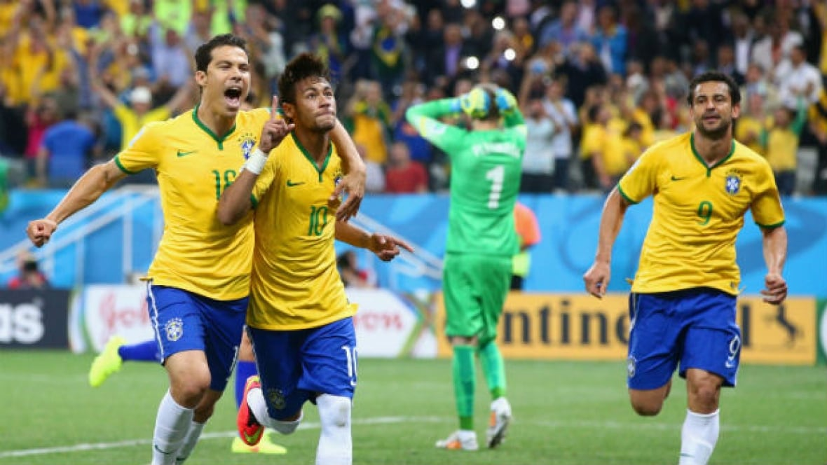 Brazil 3, Croatia 1: World Cup match report | CBC Sports