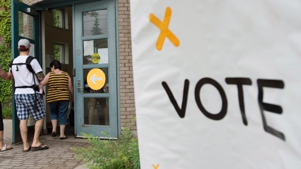 Advocacy Group Wants Ontario Voters to Know They Have a 'None of the Above' Option June 7