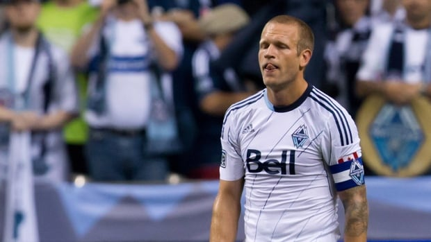 Vancouver Whitecaps captain Jay DeMerit has decided to forego ankle surgery.