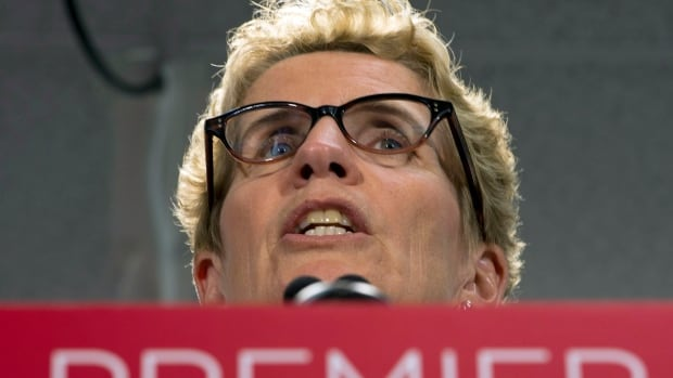 Kathleen Wynne's Liberal government is expected to unveil the province's new sexual education curriculum on Monday.