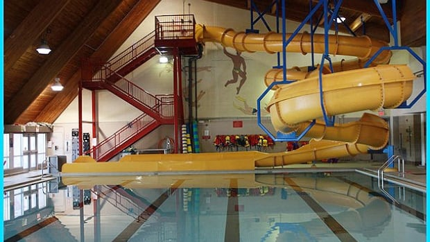 The Elmwood Kildonans Pool was damaged in a fire in early May.