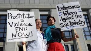 Prostitution abolition