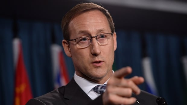 Justice Minister Peter MacKay has introduced legislation to criminalize the purchase of sexual services. At his news conference on June 4, he referred to sex buyers as 'perverts.'
