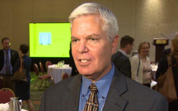 WestJet President and CEO Gregg Saretsky