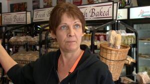 Bragg Creek baker Julie Jager