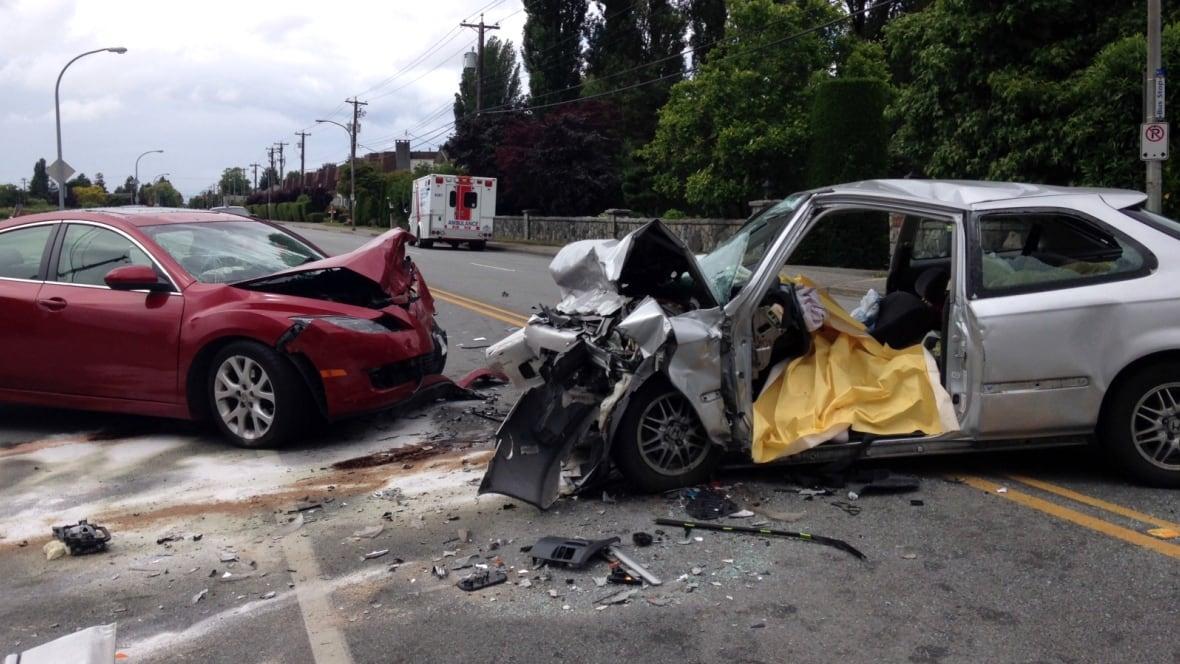 Fatal Car Accident Manitoba