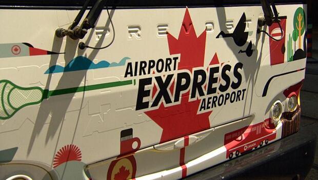 Toronto Airport Express