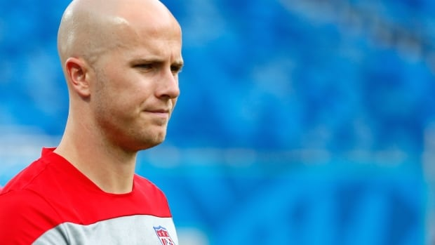 Michael Bradley is a key to Team USA's offence and could determine how far they go in the World Cup.