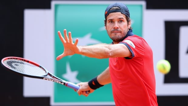 Tommy Haas, ranked No. 20 in the world, will undergo a fourth surgery on his right shoulder and miss the rest of the season.