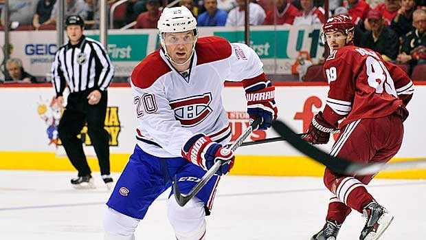 Thomas Vanek didn't make quite the impact in Montreal as desired, but could provide years of reliable goal production for another NHL club.