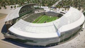 regina stadium pcl